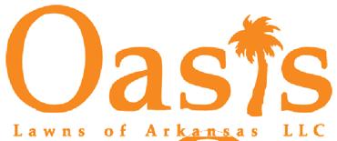 Oasis Lawns of Arkansas